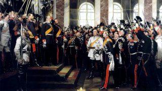 18 августа в истории Германии: Северогерманский союз