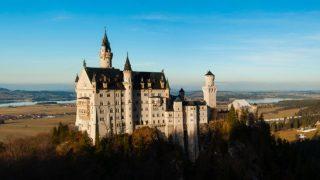 Самые удачные места Германии для фотолюбителей