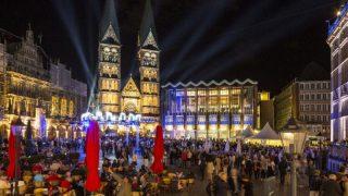 В Бремене начался 28 музыкальный фестиваль