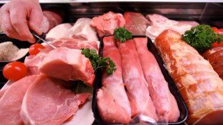 Сколько нужно работать на 1 кг мяса?