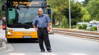 Сколько зарабатывает водитель автобуса в Германии?