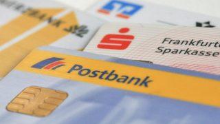В Германии почти не осталось бесплатных банковских счетов