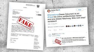 В интернете нашли документ, запрещающий полиции разглашать преступления беженцев