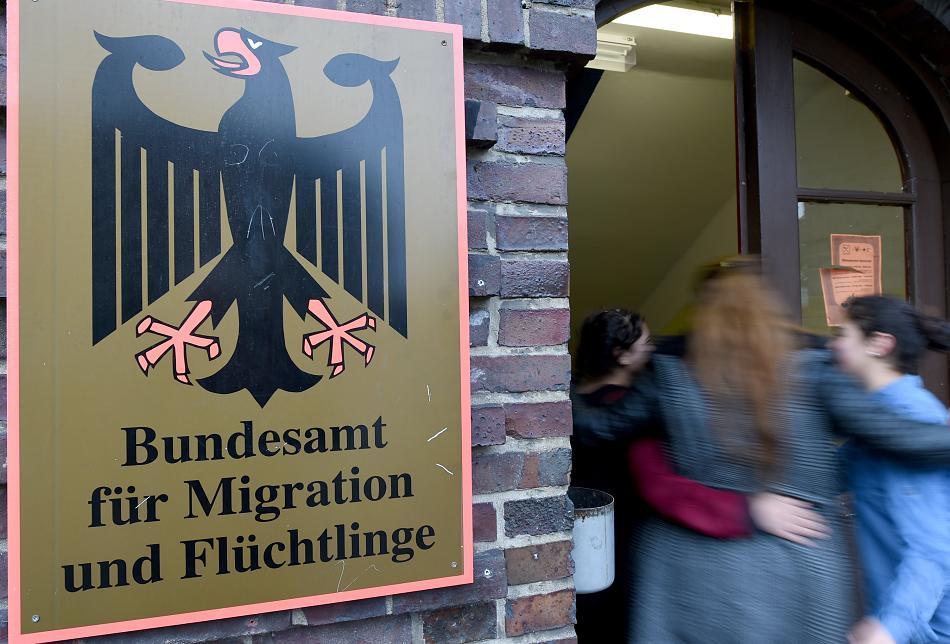 Общество: Каждый пятый житель Германии – иностранец
