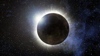 Солнечное затмение: все, что вам нужно знать