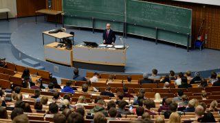 Сравнения: чем хороша учеба в Германии?
