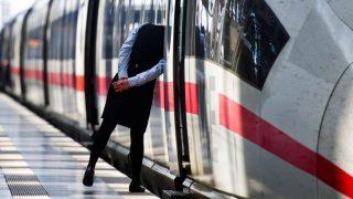 В Амштеттене под поездом погибла проводница