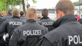 До 2020 года число полицейских значительно увеличится