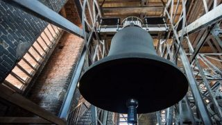 По ком звонил кладбищенский колокол ночью в Тюбингене?