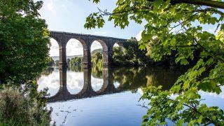 11 немецких альтернатив популярным туристическим местам