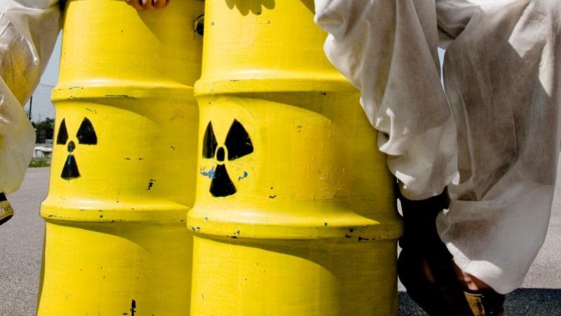 Новости: Радиоактивные отходы вернутся в Германию