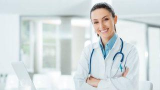 Радиологи в Германии получают наивысшую зарплату