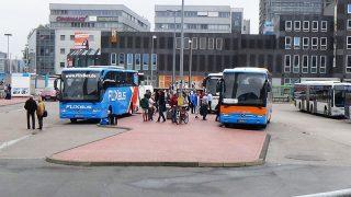 Можно ли купить билет у водителя автобуса?