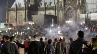 Полиция Кельна ожидает, что новогодние праздники пройдут неспокойно