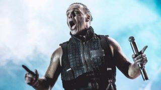 Rammstein прекращает свою музыкальную карьеру