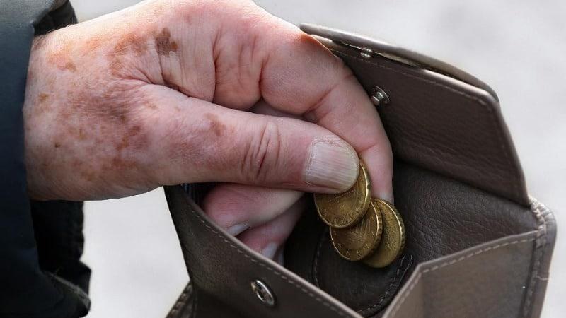 Деньги: В Северной Рейн-Вестфалии самые бедные пенсионеры