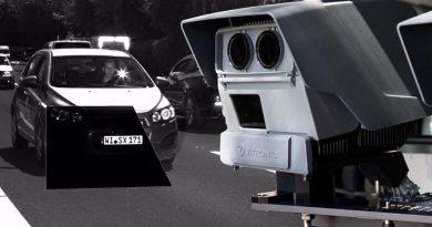 Все, что нужно знать о полицейских радарах