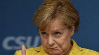 Русские хотят исполнить мечту Ангелы Меркель