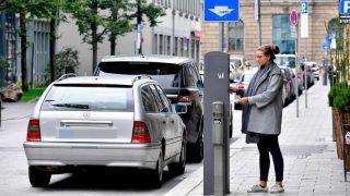 Мюнхен планирует удвоить стоимость парковки
