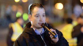 В Испании арестовали основателя организации «Pegida»