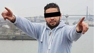 Полицейские задержали боевика ИГИЛ