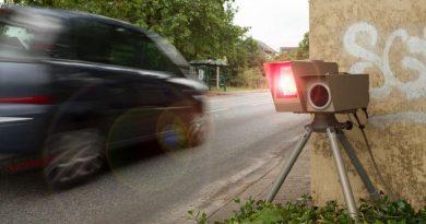 Как избежать штрафа за превышение скорости