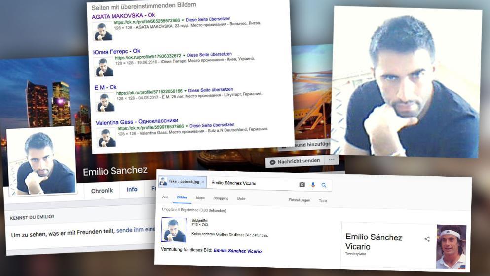Общество: Facebook и Instagram: фальшивые холостяки и холостячки хотят ваших денег