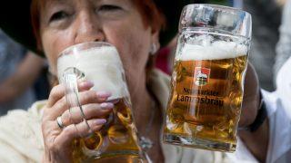 Немецкое пиво: интересные факты