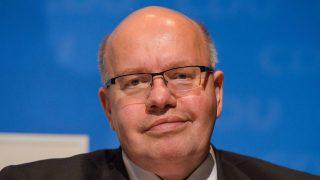 Петер Альтмайер: «Лучше не голосовать вовсе, чем голосовать за АдГ»