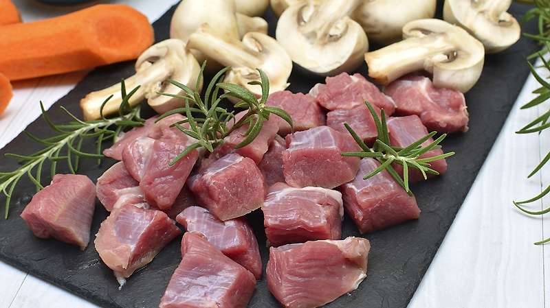 Общество: Немцы ежегодно съедают по 50 кг свинины