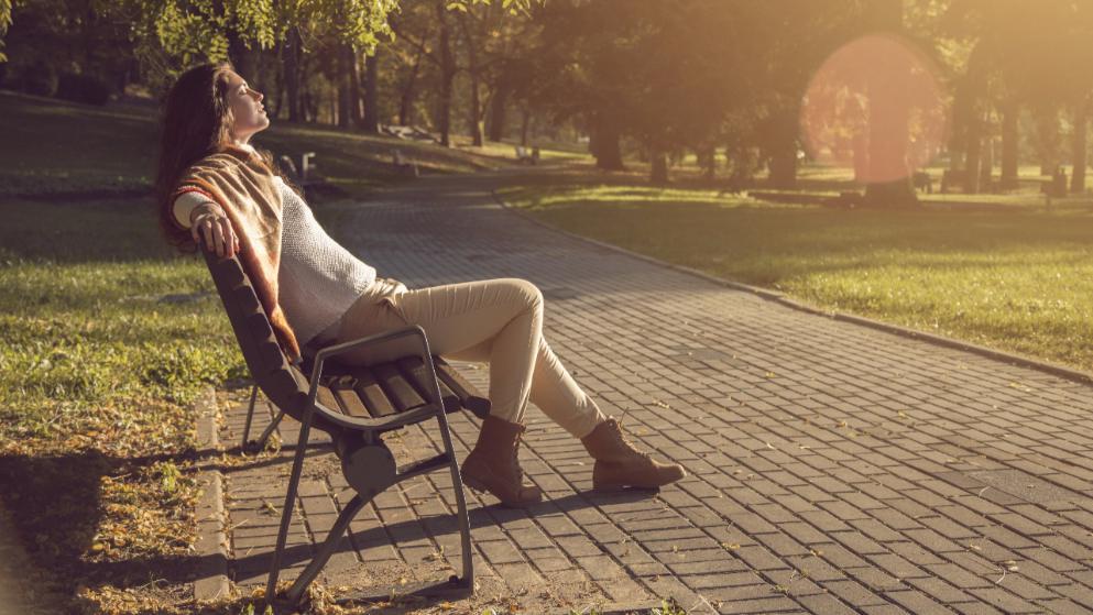 Здоровье: Как не набрать за зиму лишние килограммы