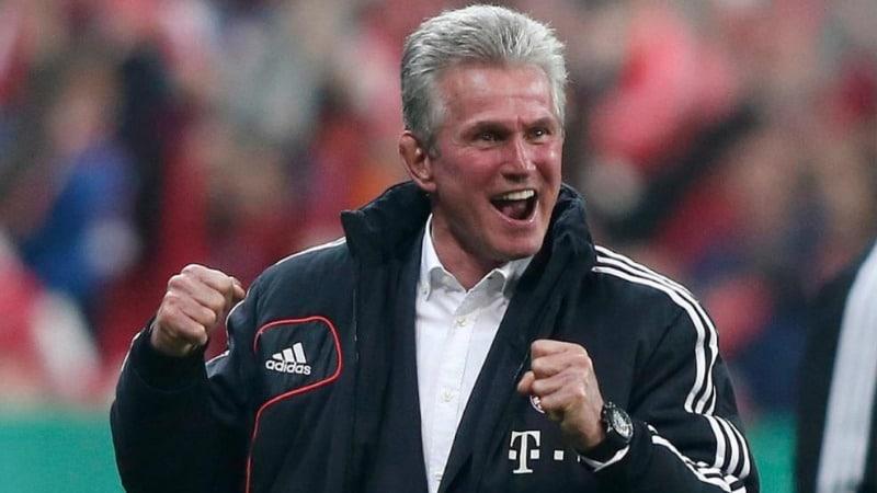 Общество: Футбольная сенсация: Хайнкес возвращается в Баварию!
