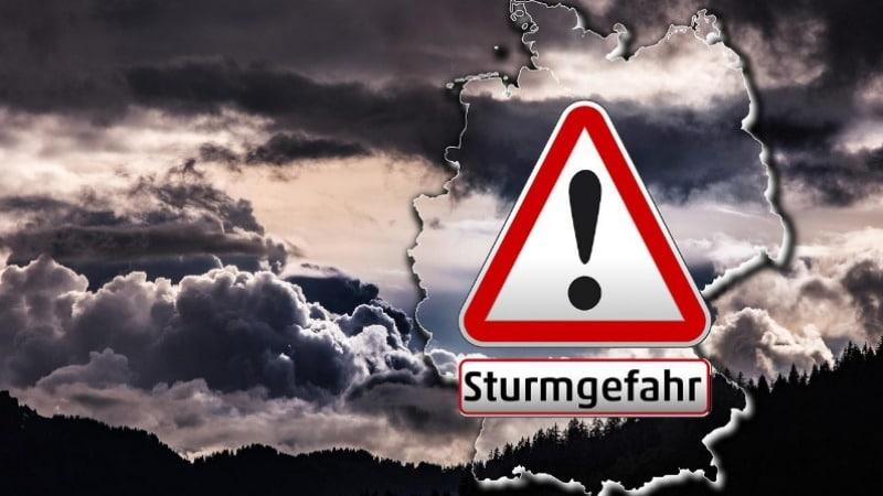 Погода: Циклон Хавьер успокоился, но надвигающиеся грозы таят новую угрозу