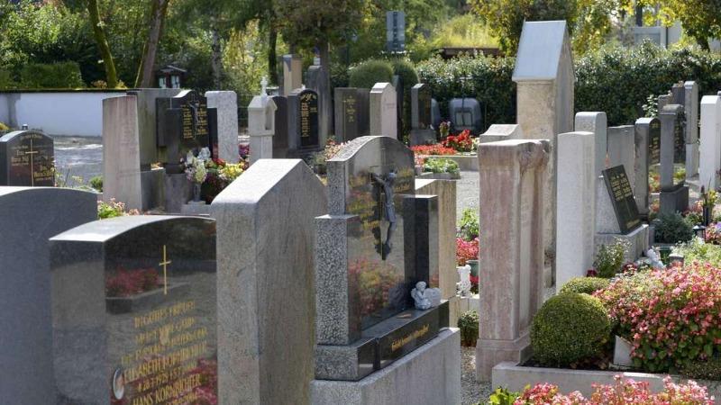 Общество: Война за кладбище: мусульмане требуют отдельной территории