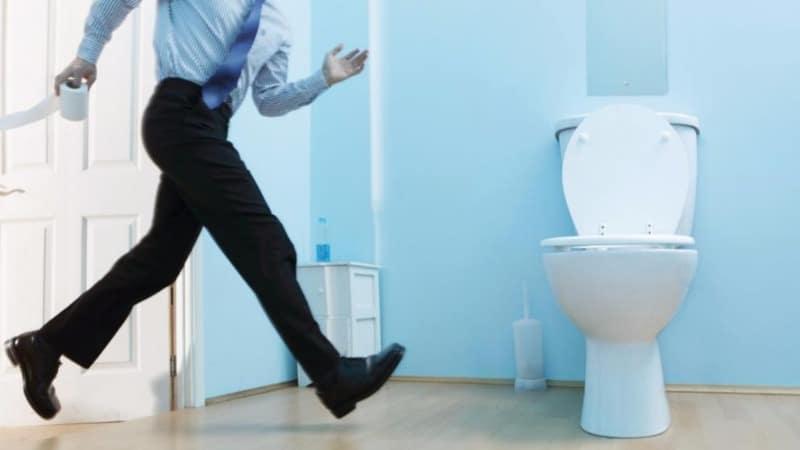 Закон и право: Может ли посещение туалета привести к увольнению?