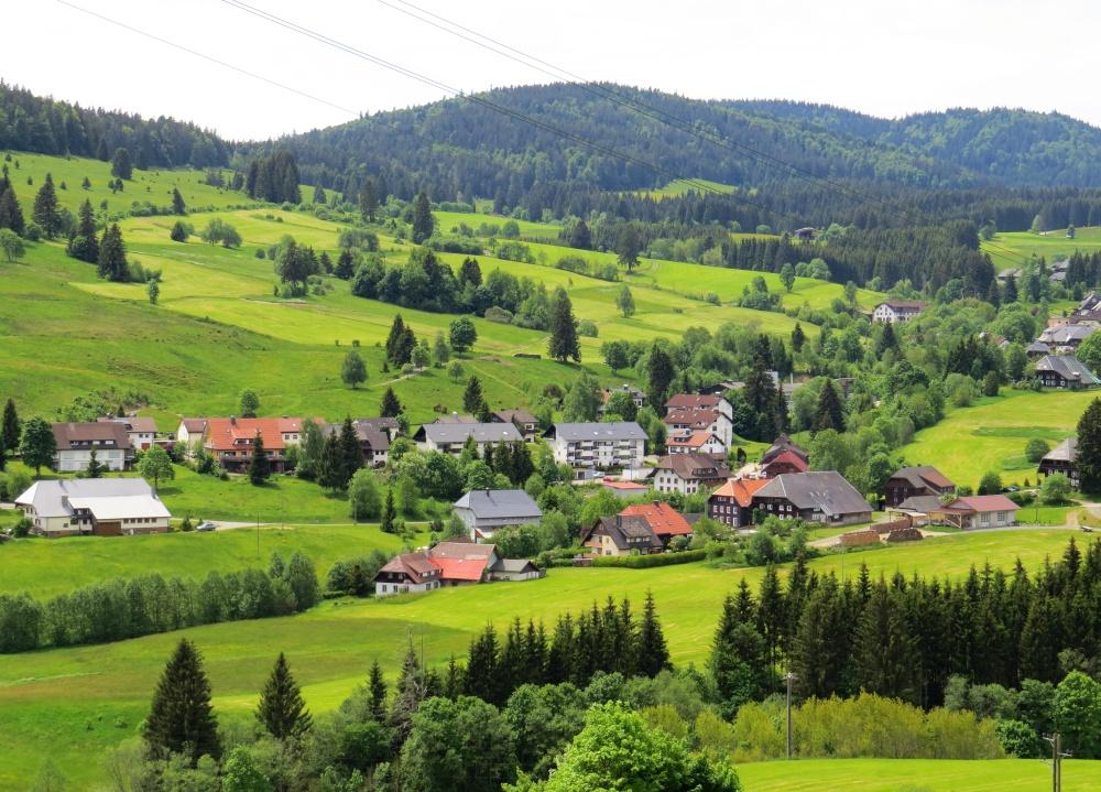 Культура: Шварцвальд – сказка Черного леса рис 3