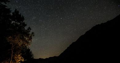 Звездопад 2017: когда стоит наблюдать за небом?