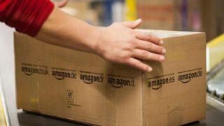 Amazon будет доставлять посылки прямо в дом, даже если владельца нет