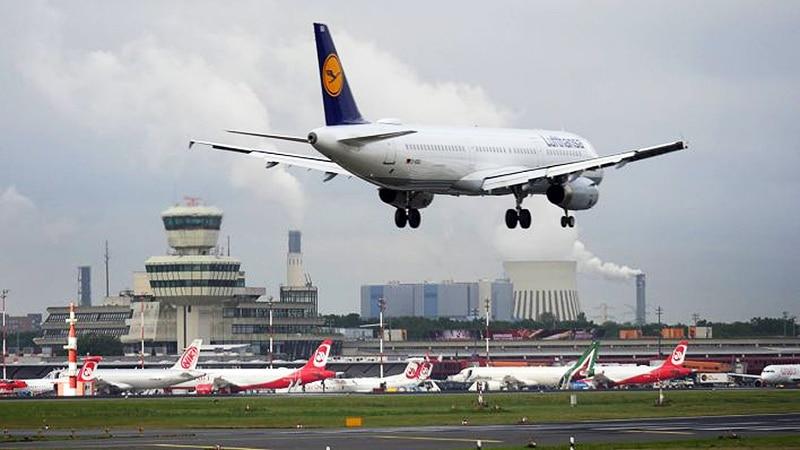Деньги: Lufthansa выкупила большую часть Air Berlin