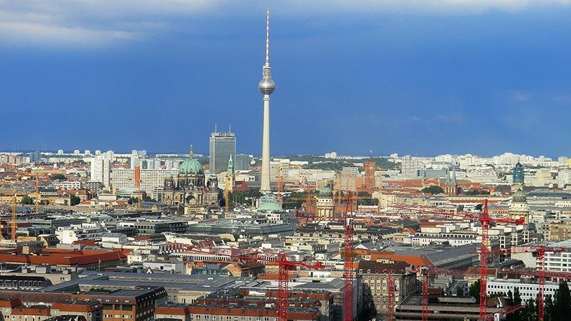 Общество: 11 причин, почему Берлин действует на нервы