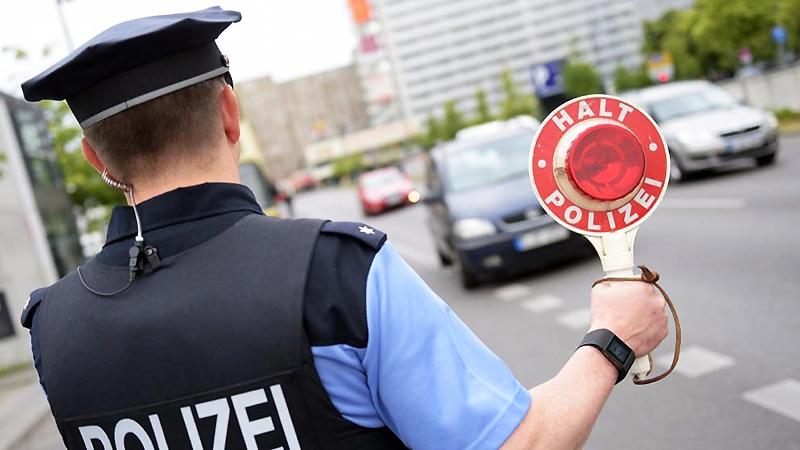 Закон и право: В Германии участились случаи лишения водительских прав