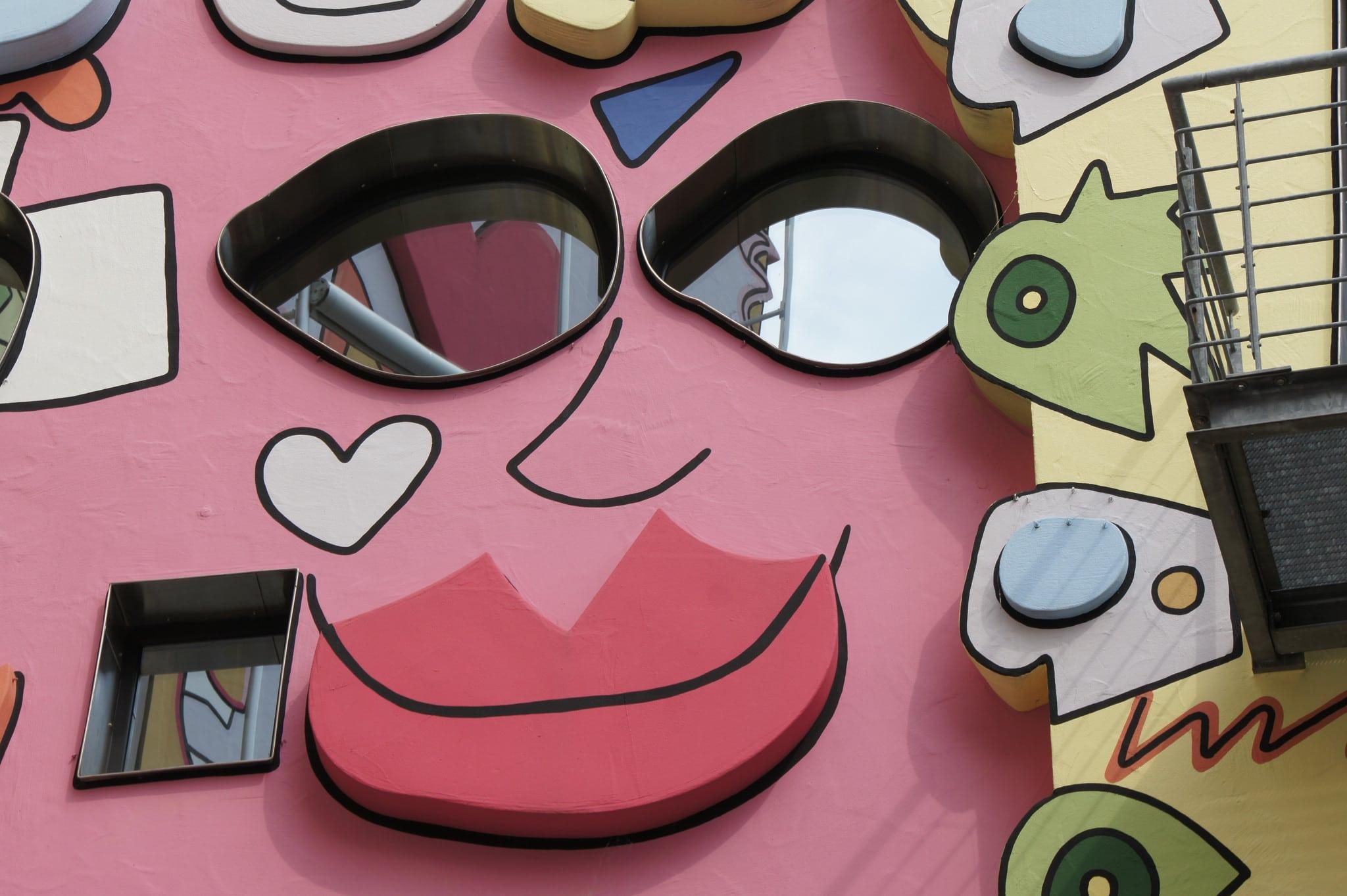 Галерея: Интересные места Германии: Счастливый дом Рицци рис 2