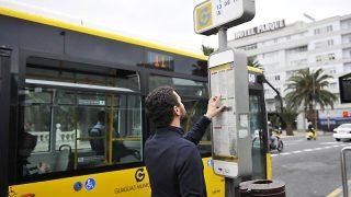 Проезд в общественном транспорте опять дорожает