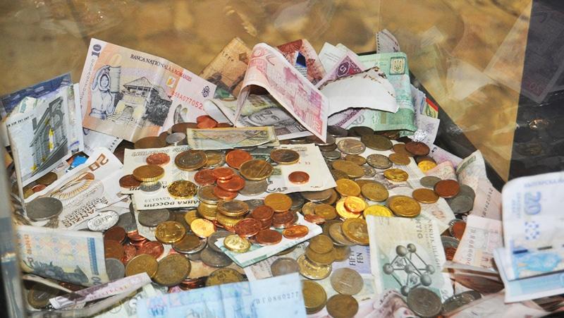 Деньги: Объем частных активов достиг рекордного уровня