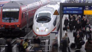 С декабря проезд в поездах подорожает