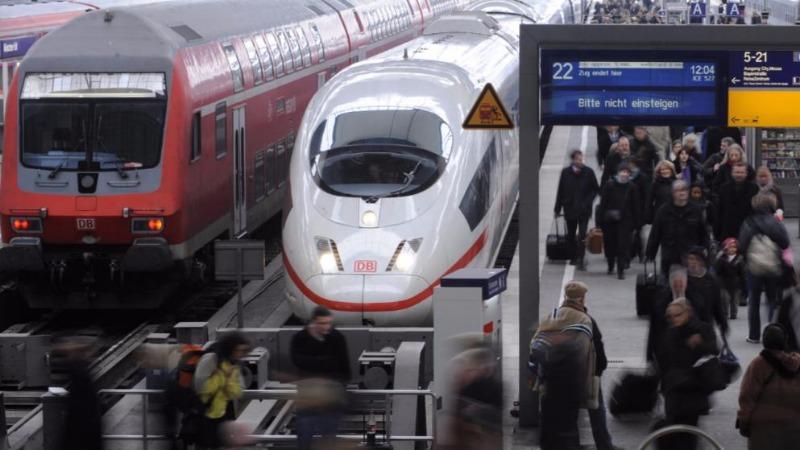Деньги: С декабря проезд в поездах подорожает