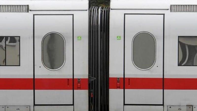 Общество: Чем принципиально отличаются поезда IC и ICE