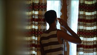 Приют обходится беженцам как арендованная квартира