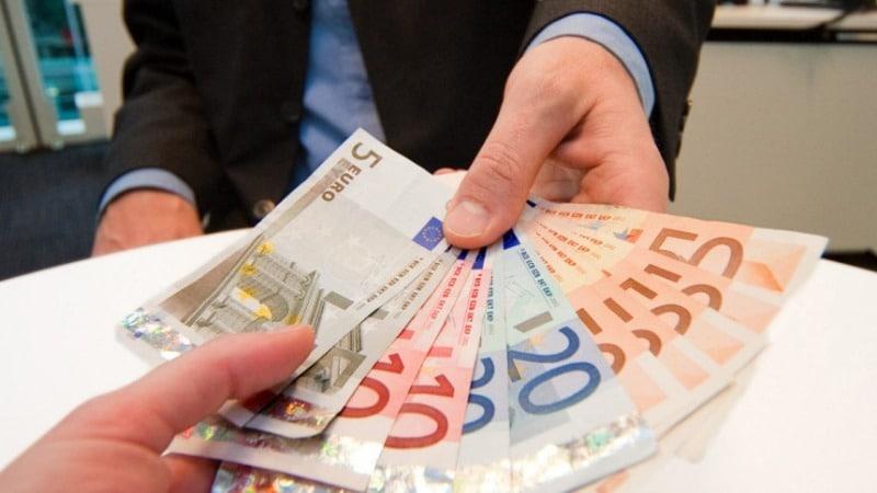 Деньги: Как добиться повышения зарплаты