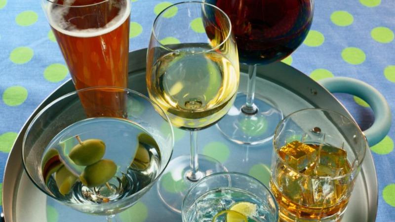 Общество: В Германии почти 10 млн. алкоголиков